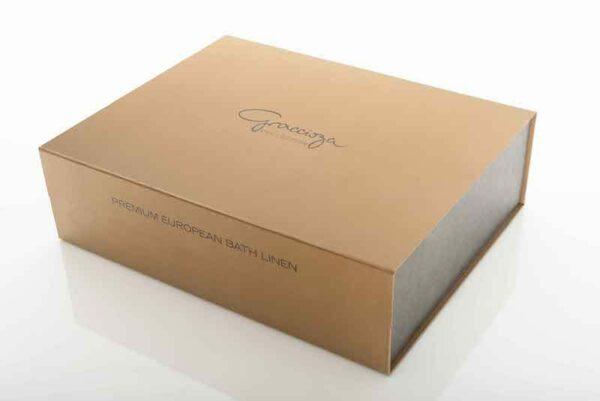 Graccioza Badrock Presentförpackning
